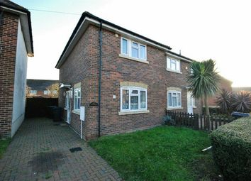 Thumbnail 3 bed semi-detached house for sale in Staplers Heath, Great Totham, Maldon, Essex
