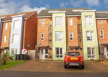 Thumbnail 4 bedroom terraced house for sale in Arlingham Avenue, Bromsgrove