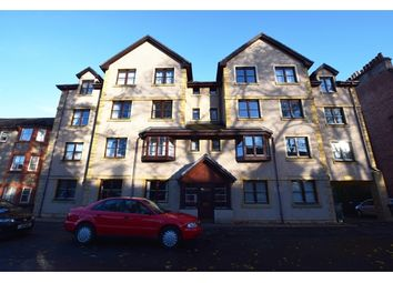 Thumbnail 2 bed flat to rent in Raeburn Court, Perth