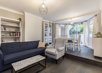 Boswell Street, London WC1N. 2 bed flat