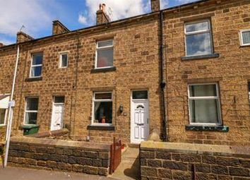 3 bed terraced house for sale in Elmsley Street, Steeton, Keighley BD20