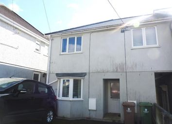 Thumbnail 1 bed flat to rent in Dale Avenue, Plymouth