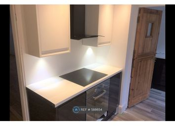 Thumbnail 3 bed terraced house to rent in The Parade, Sheffield