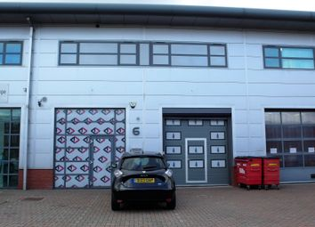 Thumbnail Office for sale in Devonshire Business Park, Borehamwood
