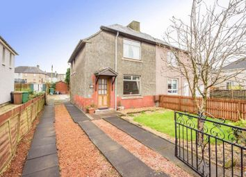 Thumbnail 2 bed semi-detached house for sale in Centre Street, Kelty