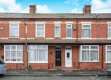 Thumbnail 2 bedroom terraced house for sale in Romney Street, Salford