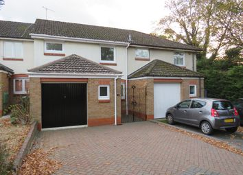 Thumbnail 3 bed terraced house for sale in Springford Gardens, Southampton