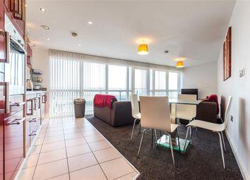 Thumbnail 2 bedroom flat to rent in Aurora, Trawler Road, Maritime Quarter, Swansea