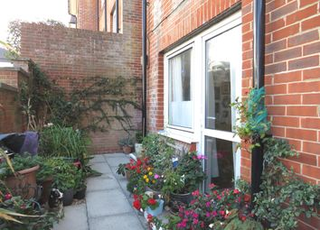 Thumbnail 1 bed flat for sale in Longridge Avenue, Saltdean, Brighton