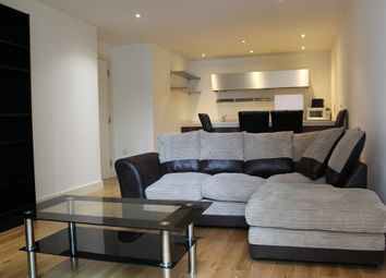 Thumbnail 2 bed flat to rent in Navigation Street, Birmingham