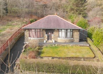 Thumbnail 2 bed detached bungalow for sale in Haslingden Old Road, Rawtenstall, Rossendale