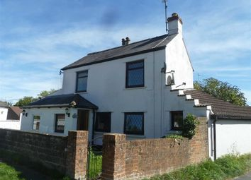 Thumbnail 2 bed end terrace house to rent in Old Shaw Lane, Swindon, Wiltshire