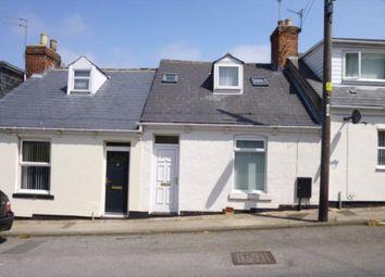 Thumbnail 2 bed terraced house to rent in John Street, Sacriston, Durham