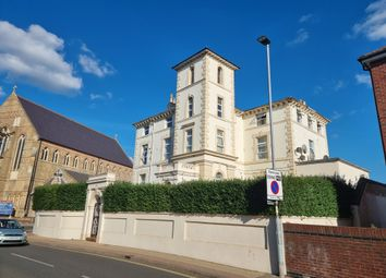 Thumbnail 2 bed duplex to rent in Waverley Rd, Southsea