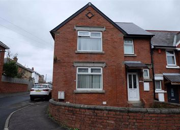 Thumbnail 3 bed end terrace house for sale in Trinity Street, Barry, Vale Of Glamorgan