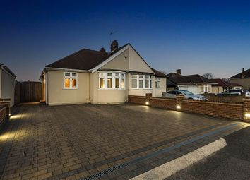 Thumbnail 3 bed bungalow for sale in Edendale Road, Bexleyheath