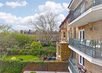 Thumbnail 4 bed flat to rent in Elsworthy Road, Primrose Hill, London