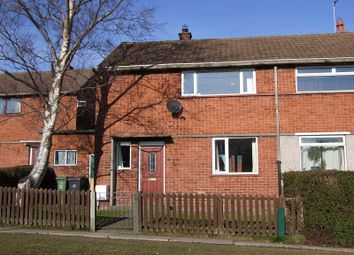 Thumbnail 2 bed semi-detached house to rent in Cumwhinton Road, Carlisle