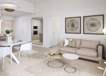 Thumbnail 1 bed apartment for sale in Eaton Place - Ellington, Dubai, United Arab Emirates