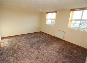 Thumbnail 1 bedroom flat to rent in Elizabeth Venmore Court, Milford Haven