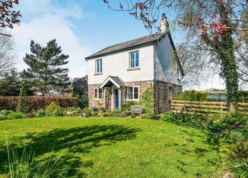 Thumbnail 3 bed detached house for sale in Kilcrash Lane, Clifton Hill, Forton, Preston