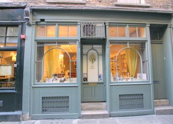 Thumbnail Retail premises to let in Artillery Passage, London