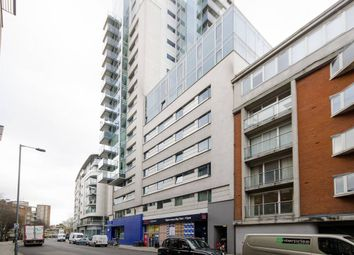 Thumbnail Studio to rent in Long Lane, London
