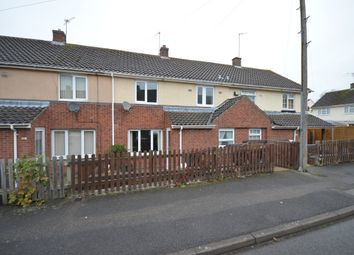 Thumbnail 4 bed terraced house for sale in Bideford Square, Corby