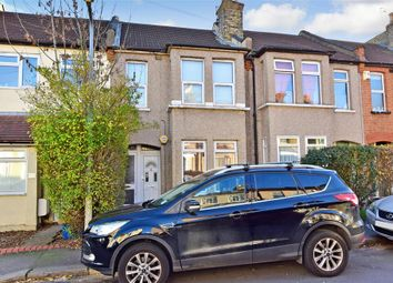 Thumbnail 2 bed flat for sale in Prospect Road, Woodford Green, Essex