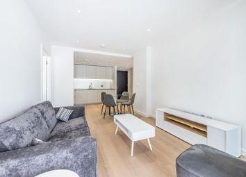 2 bed flat to rent in No.1, Upper Riverside, Cutter Lane, Greenwich Peninsula SE10