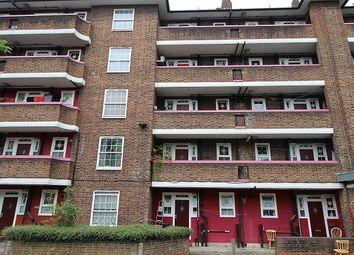 Thumbnail 3 bed flat to rent in Rockingham Street, Southwark, London