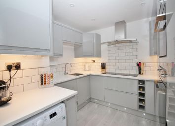 Thumbnail 2 bed terraced house for sale in Crossbrook Road, London