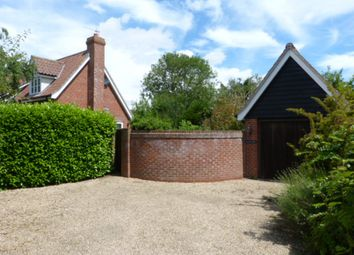 Thumbnail 2 bed cottage for sale in Otley, Ipswich, Suffolk