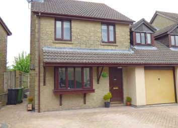 Thumbnail 4 bed link-detached house for sale in Ashfield Road, Ruardean Hill