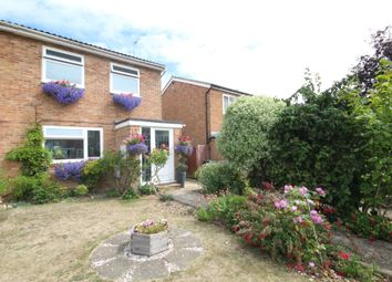 Thumbnail 2 bed semi-detached house for sale in Canberra Road, Worthing
