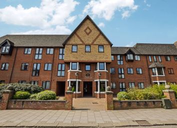 Thumbnail 2 bed flat for sale in The Limes, Linden Road, Bedford