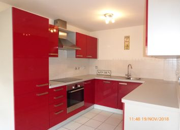 Thumbnail 2 bed flat to rent in Marbeck Close, Swindon