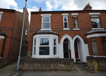 Thumbnail 2 bed semi-detached house to rent in Exchange Road, West Bridgford, Nottingham
