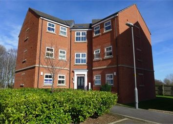 Thumbnail 1 bed flat for sale in Chepstow Close, Colburn, Catterick Garrison