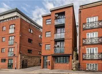 Thumbnail 2 bed flat for sale in Lawford Mews, 28 Waterloo Road, Bristol