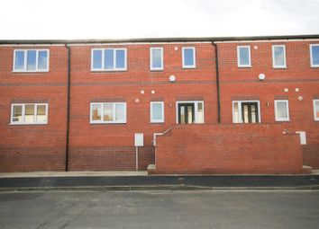 Thumbnail 3 bed terraced house for sale in Burns Street, Bentley, Doncaster