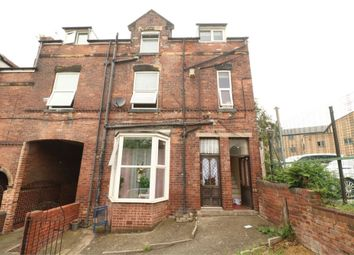 Thumbnail 2 bed flat for sale in Wellgate Mount, Wellgate, Rotherham, South Yorkshire