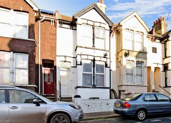 Thumbnail 3 bedroom terraced house for sale in Meadow Bank Road, Chatham, Kent