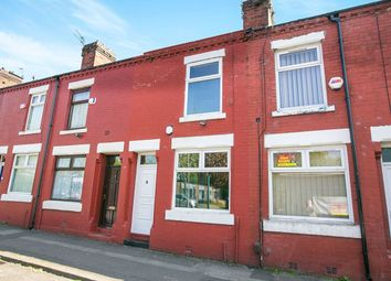 Thumbnail 2 bedroom terraced house for sale in Stelling Street, Gorton, Manchester