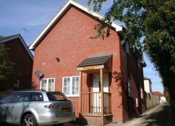 Thumbnail 3 bedroom detached house to rent in Crescent Road, Cowley, Oxford