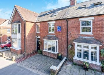Thumbnail 4 bed terraced house for sale in Sussex Terrace, Bepton Road, Midhurst, West Sussex