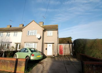 3 bed semi-detached house for sale in Eldred Avenue, Colchester CO2