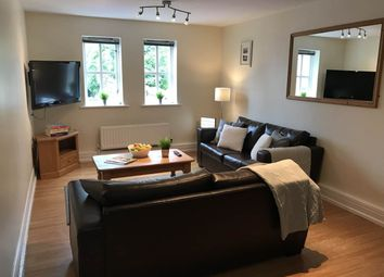 Thumbnail Room to rent in Bedroom 2, 6 Lillico House (20/21), Sandyford Road, Jesmond