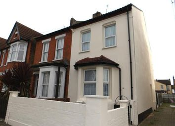 Thumbnail 3 bedroom semi-detached house for sale in Central Avenue, Southend-On-Sea