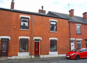 Thumbnail 3 bedroom terraced house for sale in Taunton Road, Ashton-Under-Lyne